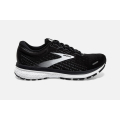 Black/Blackened Pearl/White                                  - Brooks Running - Women's Ghost 13