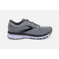 Grey/Blackened Pearl/Purple                                  - Brooks Running - Women's Ghost 13