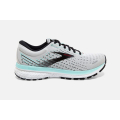 Grey/Atlantis/Black                                          - Brooks Running - Women's Ghost 13