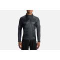 Asphalt/Black                                                - Brooks Running - Men's Fusion Hybrid Jacket