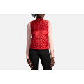 Rosewood                                                     - Brooks Running - Women's Shield Hybrid Vest