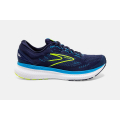 Navy/Blue/Nightlife                                          - Brooks Running - Men's Glycerin 19