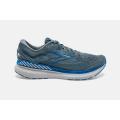 Quarry/Grey/Dark Blue                                        - Brooks Running - Men's Glycerin GTS 19