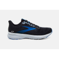 Black/Grey/Blue                                              - Brooks Running - Men's Launch 8