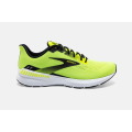Nightlife/Black/White                                        - Brooks Running - Men's Launch 8 GTS