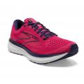 Barberry/Purple/Calypso - Brooks Running - Women's Glycerin 19