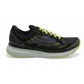 Black/Nightlife/Spa Blue - Brooks Running - Women's Glycerin 19