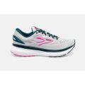 Ice Flow/Navy/Pink                                           - Brooks Running - Women's Glycerin 19