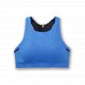 Blue Bolt - Brooks Running - Women's Drive 3 Pocket Run Bra