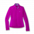 Magenta/Heliotrope - Brooks Running - Women's Fusion Hybrid Jacket