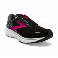 Black/Pink/Yucca - Brooks Running - Women's Ghost 14