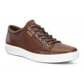 WHISKY - ECCO - Men's Soft 7 Sneaker