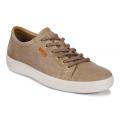 Navajo Brown - ECCO - Men's Soft 7 Sneaker