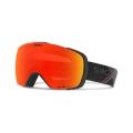 Black/Red Sport Tech-Vivid Ember/Vivid Infrared - Giro - Contact