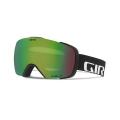 Black Wordmark-Vivid Emerald/Vivid Infrared - Giro - Contact