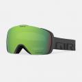 Grey Wordmark  - Vivid Emerald/Vivid Infrared - Giro - Contact