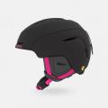 Matte Black/Bright Pink - Giro - Avera MIPS