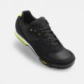 Black/Wild Lime - Giro - Petra VR Shoe