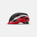 Matte Black/Red - Giro - Register MIPS Helmet