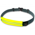 Hi-Viz Lime - Amphipod - Microstretch-Flash Waistpack