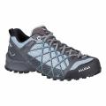 Magnet/Blue Fog - Salewa - Wildfire Women's Shoes