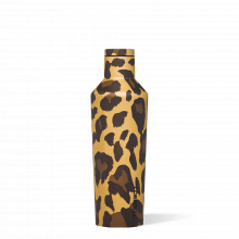 Canteen - 16oz Luxe Leopard by Corkcicle
