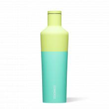 Canteen - 25oz Color Block Limeade