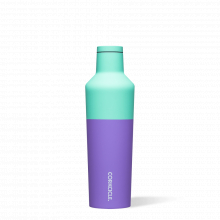 Canteen - 25oz Color Block Mint Berry by Corkcicle