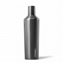 Canteen - 16oz Gunmetal by Corkcicle