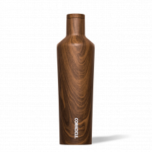 Canteen - 25oz Walnut Wood by Corkcicle