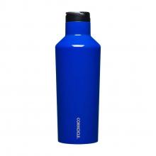 Canteen - 40oz Gloss Cobalt