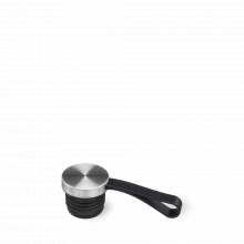Canteen Loop Cap - 9oz 16oz and 25oz - Black by Corkcicle