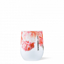 Stemless - 12oz Ashley Woodson Bailey Ariella by Corkcicle