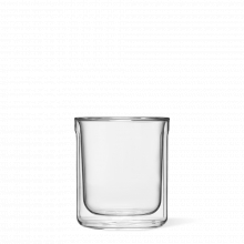 Glass Rocks - 12oz Double Pack - Clear by Corkcicle