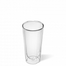 Glass Pint - 16oz Double Pack - Clear by Corkcicle