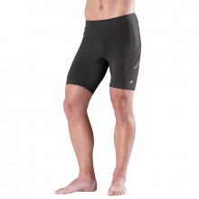 R-Gear Men's High-Speed Compression 7 Short by R Gear