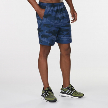 Men's Out of Sight Camo 2-in-1 7 Short by R Gear