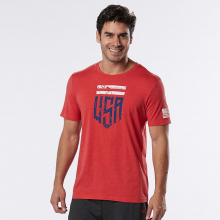 Men's U.S.A Graphic Tee by R Gear