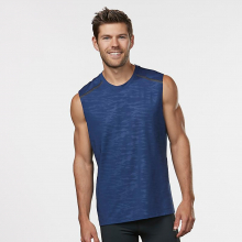 R-Gear Men's Your Unbeatable Sleeveless by R Gear