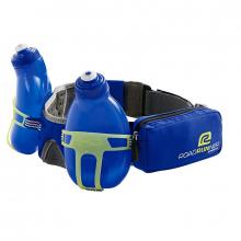R-GEAR Unisex Double Take 2-bottle Belt by R Gear