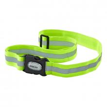 R-Gear Unisex Glow 'N Go Reflective Belt by R Gear