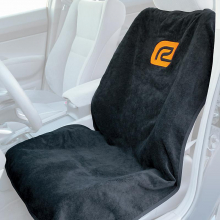 R-GEAR Unisex Protect Your Assets Car Seat Cover by R Gear