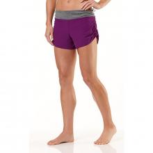 R-Gear Women's Get Lacy Reversible Short by R Gear