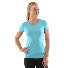 R-Gear Women's Runner's High Short Sleeve by R Gear