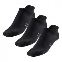 R-Gear Women's Super Femme Thin No Show Tab Socks 3 pack by R Gear