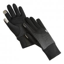 Road Runner Sports Unisex Windcutter Gloves by R Gear