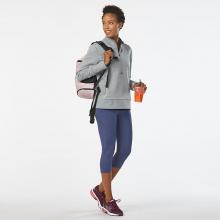 Women's Aero-Quilt Half Zip by R Gear