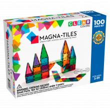 Clear Colors 100-Piece Set