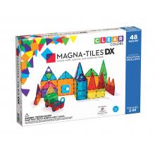 Clear Colors 48-Piece DX Set