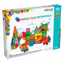 Metropolis 110-Piece Set